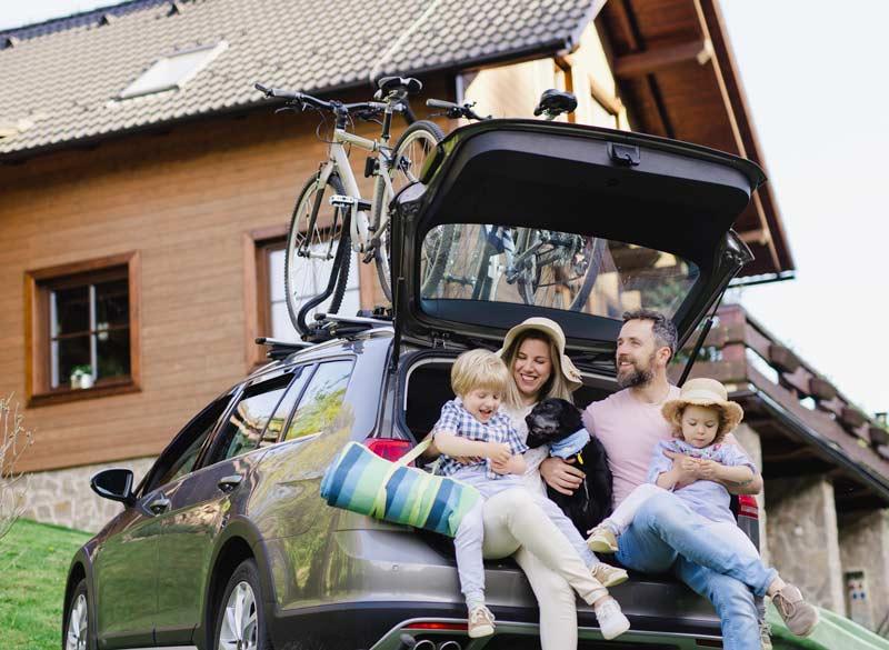 Miglior portabici da tetto per auto